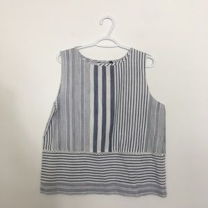Stile Benetton | Tank Top